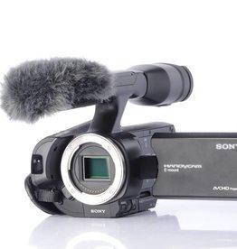Sony Sony NEX-VG20 SN: 121589