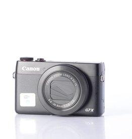 Canon Canon G7X sn: 892050003238