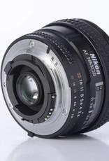NIkon 20mm F/2.8 SN: 524724