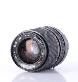 RKN 35-70mm f/3.5-4.5 SN: 712771