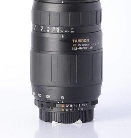 Tamron Tamron 70-300mm SN: 113083