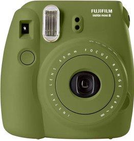 Fujifilm Fuji Instax Mini 8 Avocado