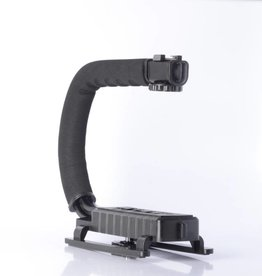 C Bracket Video Stabilizer Grip