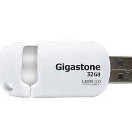 Gigastone Gigastone USB 3.0 Drive 32GB