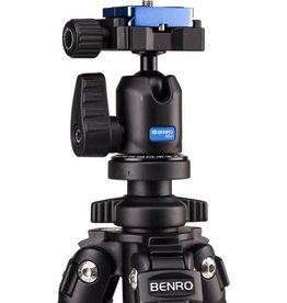 Benro Benro Slim Tripod Kit with Ball Head, Carbon Fiber