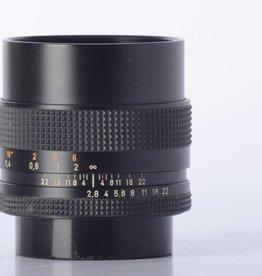 Zeiss Zeiss 25mm f/2.8 T* C/Y Mount SN: 6006336