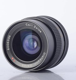 Zeiss Zeiss 25mm f/2.8 T* C/Y Mount SN: 6006336