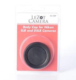 DLC Nikon Body Cap