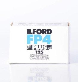 Ilford Ilford FP4 Plus 125 ASA 35mm FIlm 36 exp