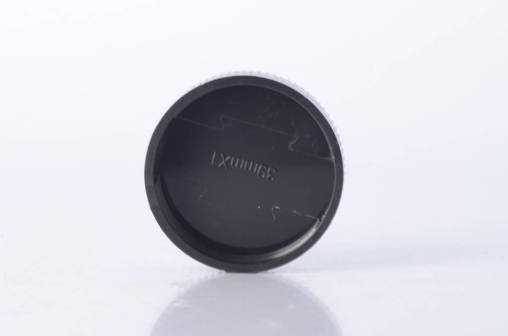 Leica M39 Rear Lens Cap
