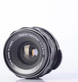 Pentax Pentax 35mm f/3.5 SN: 2078611
