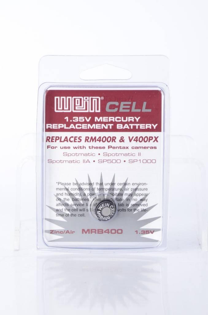 Wein Cell 1.35v MRB400