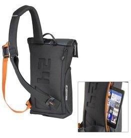 24/7 24/7 Traffic Collection DSLR Camera + Laptop Sling Bag