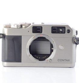Contax Contax G1 Sn: 090228