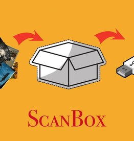 Scan Box Scanbox 300