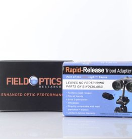 Eyeshield Rapid-Release Tripod Adapter