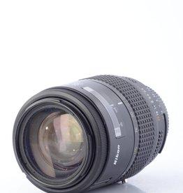 Nikon Nikon 35-105mm f/3.5-4.5 SN: 2103843