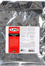 Ethol Ethol LPD Developer (Powder) for Black & White Paper - Makes 1 Gallon