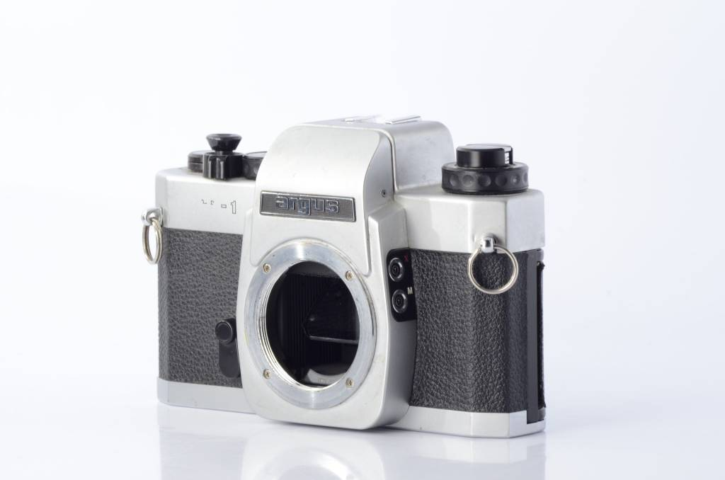 Argus Argus CR-1 35mm SLR