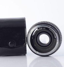 2x teleconverter for FD
