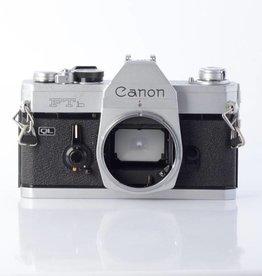 Canon Canon FTb SN: 387385