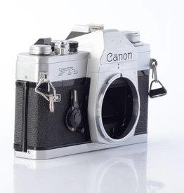 Canon Canon FTb SN:206316