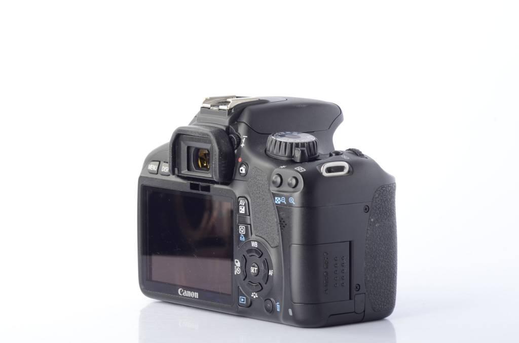 Canon Canon Rebel T2i Body - *