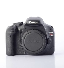 Canon Canon Rebel T2i Body - *