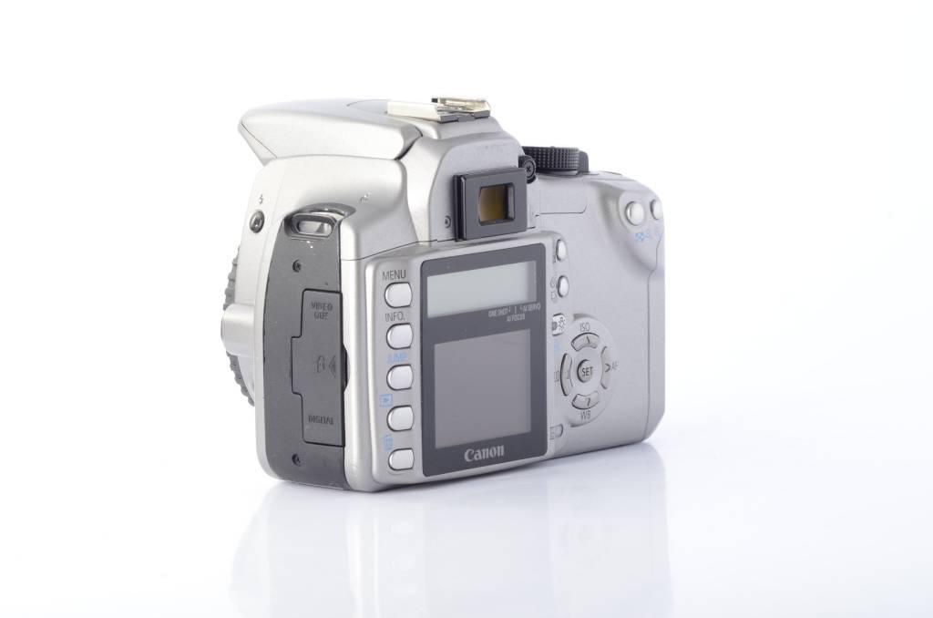 Canon Canon Rebel XT - *