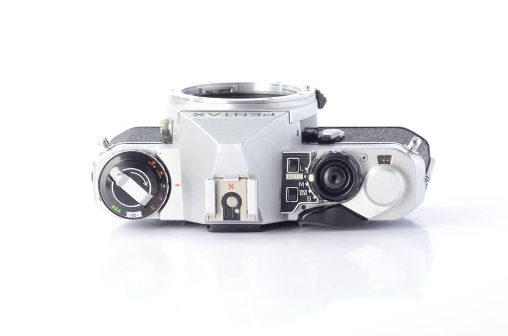 Pentax Pentax ME Super 35mm Camera Body *