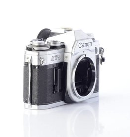 Canon Canon AT-1 SN: 352122 *
