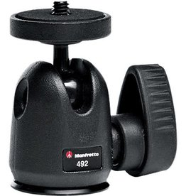 Manfrotto 492 Head