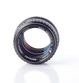 Pentax SMC-M 85mm F2 SN:6826480