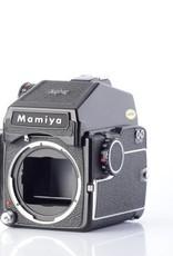 Mamiya M645 w/Metered Prism SN: J48678