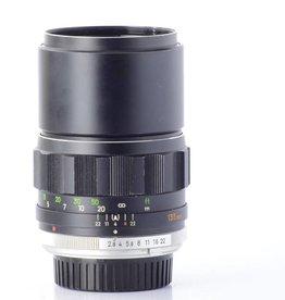 Minolta Minolta MC Tele Rokkor-PF 135mm f/2.8 SN: 1566451