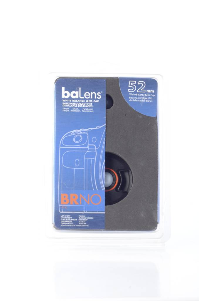 Balens 52mm w/ Neutral and Warm