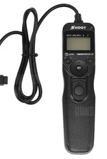 SHOOT RM - S1AM Timer Shutter Remote Control