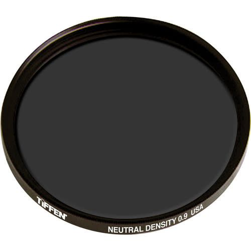 Tiffen Tiffen Neutral Density ND .9 (3 Stop) Filter 58mm