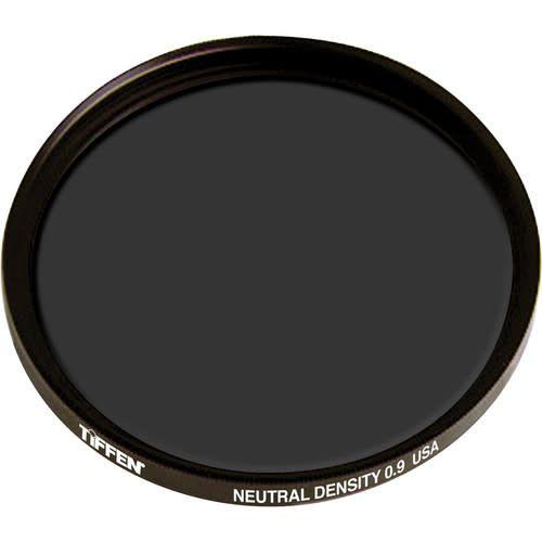 Tiffen Tiffen Neutral Density ND .9 (3 Stop) Filter 82mm