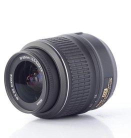 Nikon Nikon 18-55mm f3.5-5.6 DX AF-s VR *