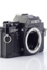 Minolta Minolta X-700 SN: 2309140