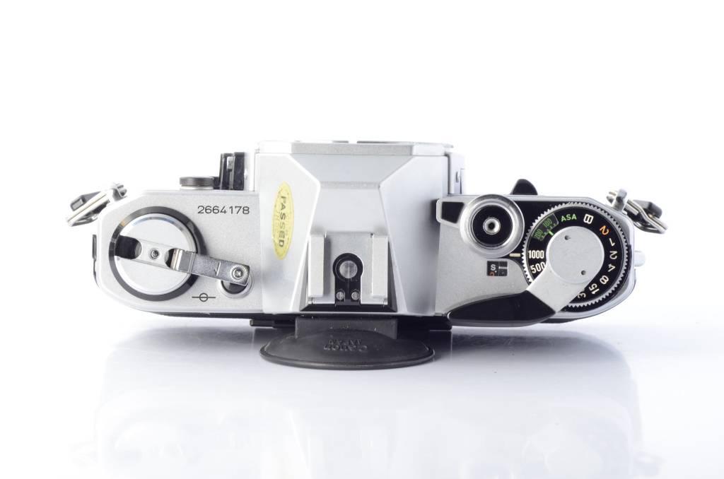 Canon Canon AE-1 SN: 4935517