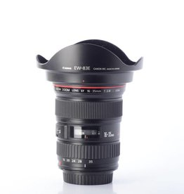 Canon Canon EF 16-35mm f/2.8L USM