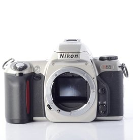 Nikon Nikon N65 SN: 3137445