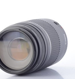 Canon Canon 75-300mm f/4-5.6 III USM  SN: 94404849