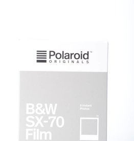 Impossible Project Polaroid Originals B&W SX-70 sx70 Instant Film