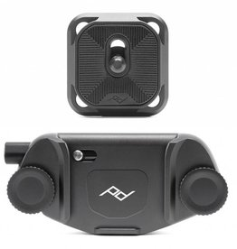 Peak Design Peak Design | Capture Camera Clip V3 BLACK