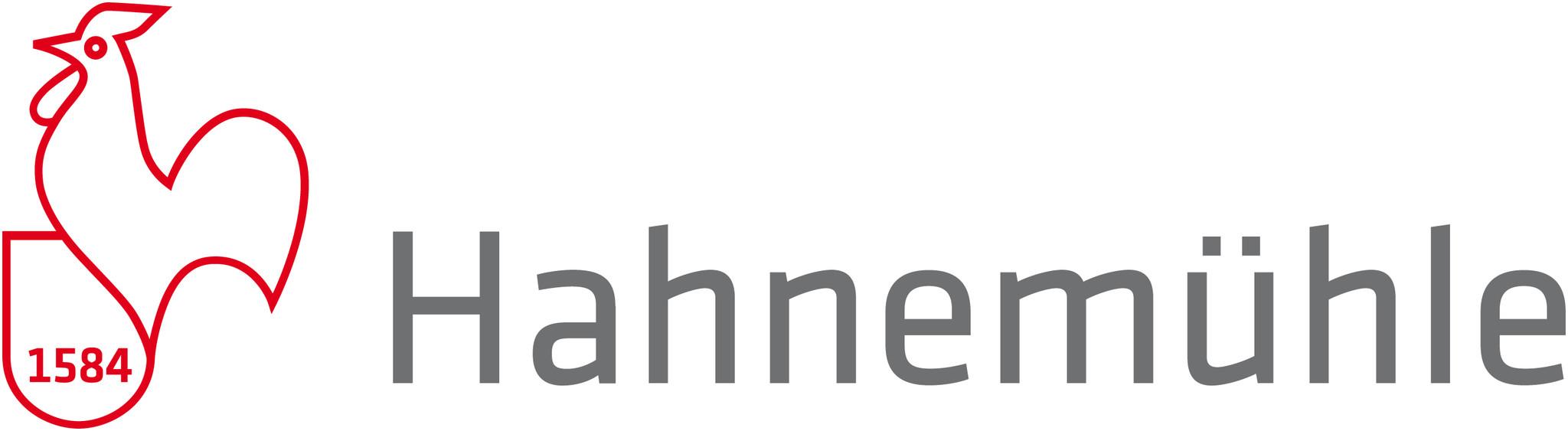 hahnemuehle logo