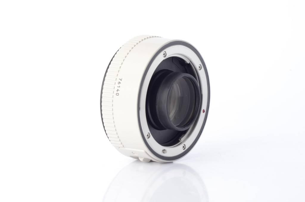 Canon Canon 1.4x Extender II SN: 76140