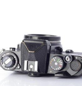 Nikon Nikon FE BLACK SN: 3316494
